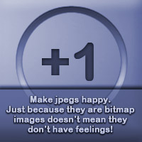 make image happy